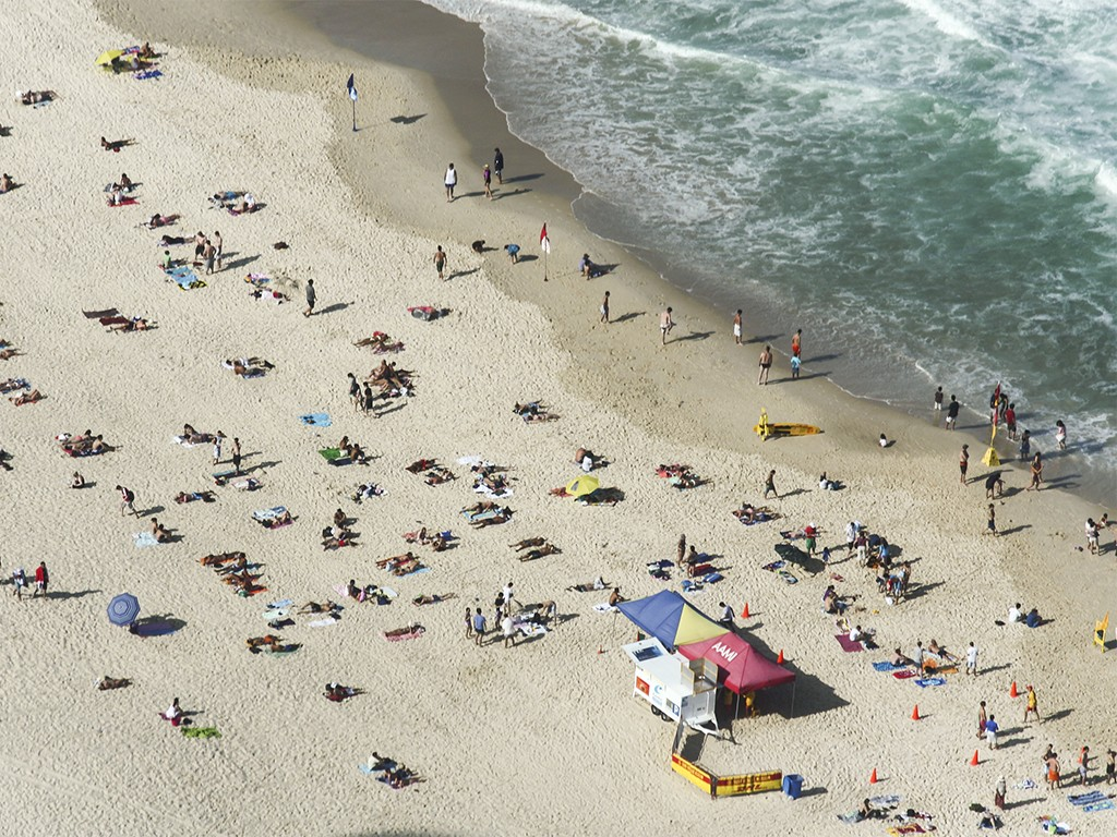 Surfers Paradise Queensland Australia