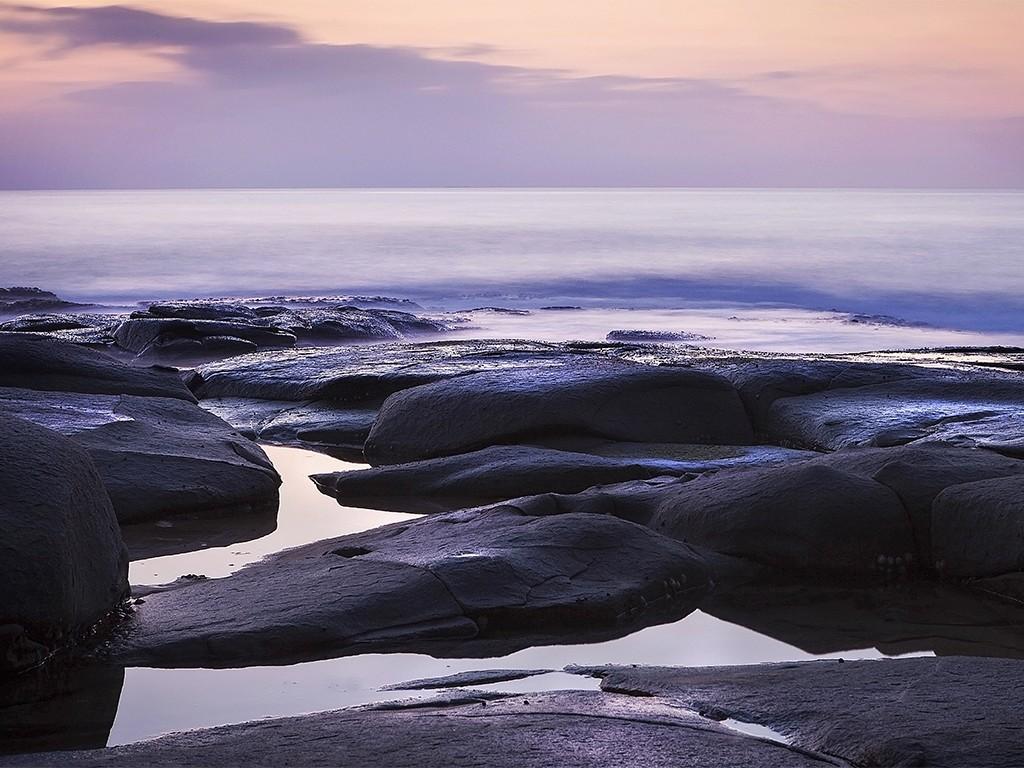 Point Cartwright Queensland Australia