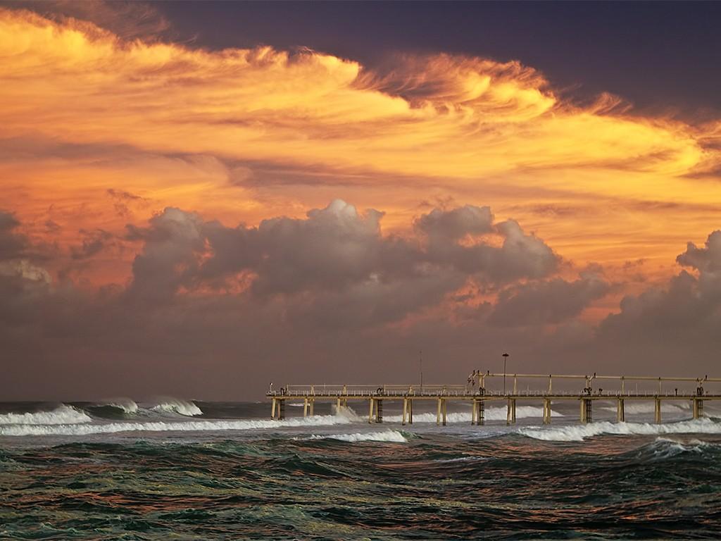 The Spit Gold Coast Queensland Australia