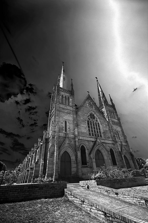 Ipswich Queensland Australia