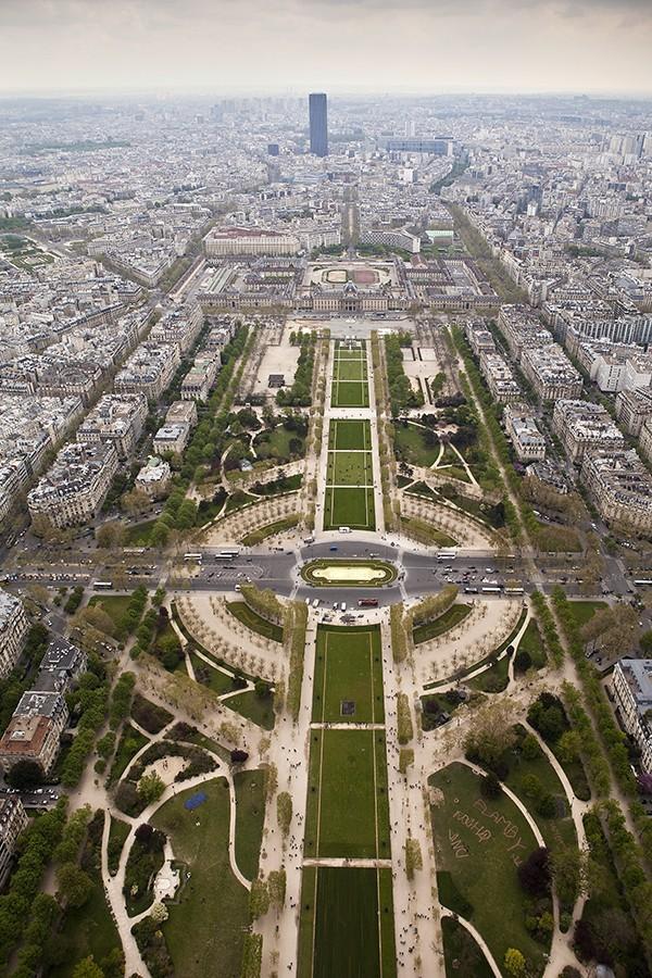 M Paris France Europe